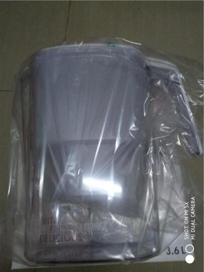 BWT德国原装进口 过滤净水器 家用滤水壶 净水壶 Slim3.6L珍珠白 晒单图