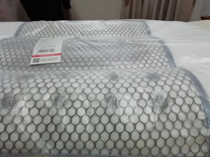 北极绒  枕头枕芯 单/双人磁石枕 酒店护颈椎枕 成人-磁石决明子药包枕70*43cm 一只装 晒单图