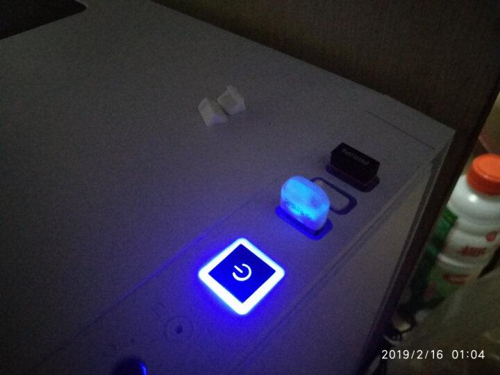 奥睿科(ORICO) 4.0USB蓝牙适配器接收器 电脑耳机音频传输 BTA-403 白色 晒单图