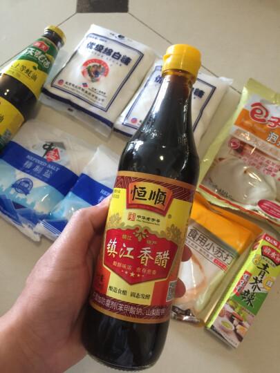 海天 上等蚝油 (火锅蘸料) 700g 晒单图