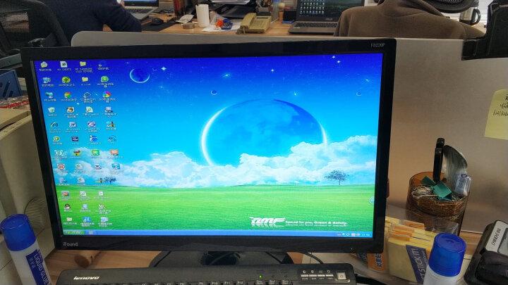 方正科技(ifound) 21.5英寸显示器高清液晶台式电脑显示屏幕监控家用办公 晒单图