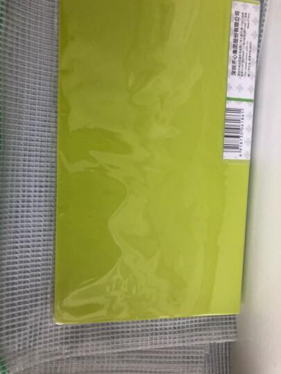 齐心(Comix) 12支装 色泽明亮可擦易擦白板笔  红色  WB701 晒单图