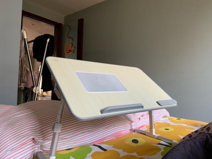 赛鲸(XGear) 折叠升降懒人笔记本床上电脑桌 A6L加大版 晒单图