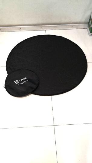 金贝(JINBEI)EⅡ-250w摄影灯柔光补光灯摄影棚拍照灯 网销产品人像服装影棚器材 晒单图