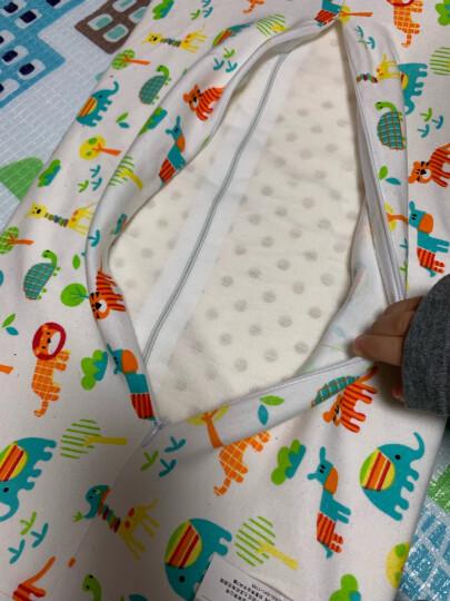 paratex 泰国原装进口天然乳胶枕头 枕芯 人体工学型儿童枕头 3-12岁 94%乳胶含量 中检CCIC溯源 晒单图