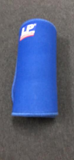LP 专业健身运动护腰带举重深蹲硬拉男女篮球跑步训练护具711A 男女 均码 晒单图