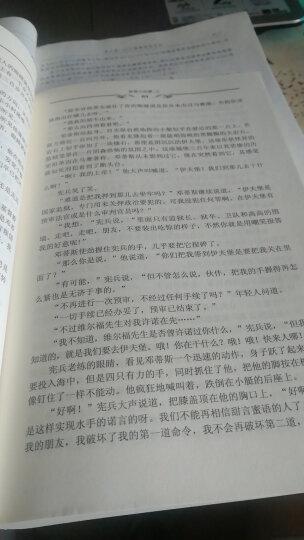 世界经典文学名著:约翰·克里斯朵夫(下)(全译本) 晒单图