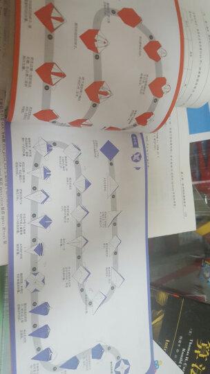 折纸幼儿园 100品类(附110张进口彩纸) 晒单图