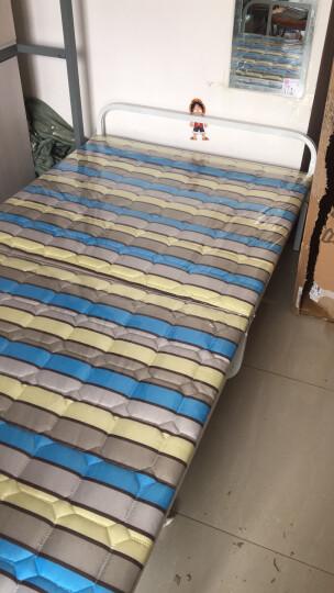 【品牌直营】家无界 折叠床单人午休床简易家用客厅成人床医院保姆陪护床加固1米宽 晒单图