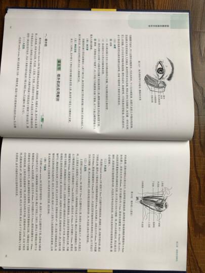 整形美容外科学全书:微创美容外科学 晒单图