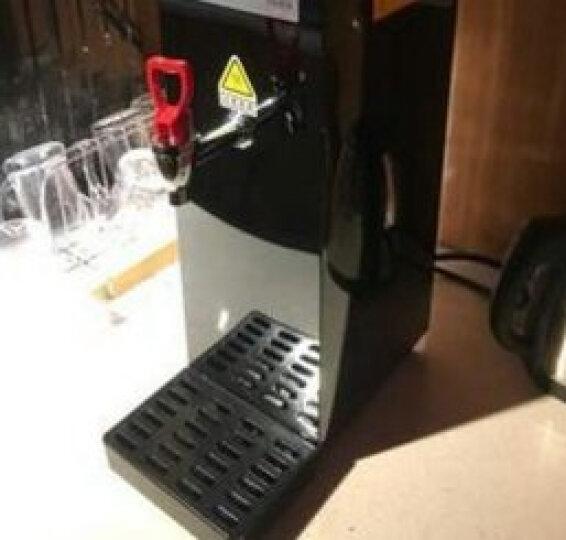 裕豪 全自动开水器 商用吧台电热烧开水机 水龙头 晒单图