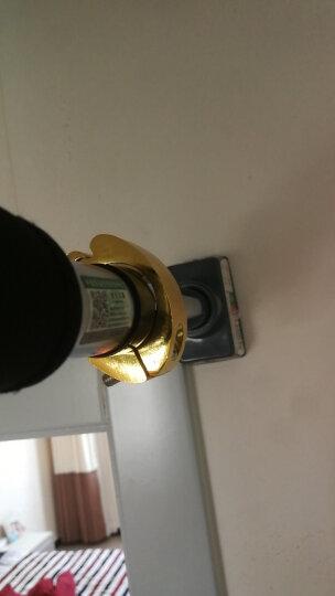 欣怡万嘉 门上单杠引体向上器材家用室内单杆多功能免打孔墙体单杠双杠儿童中考健身运动 安装宽度112-137厘米内=双专利-防滑+防反转 晒单图