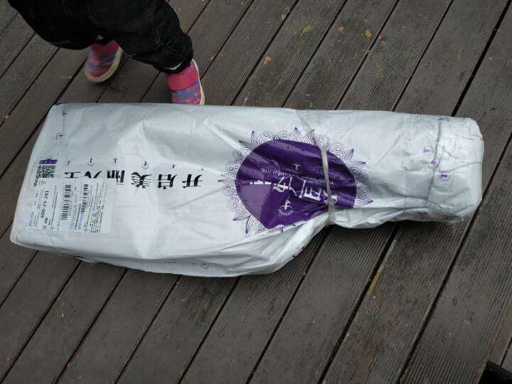 奥义 瑜伽健身大福袋 80CM加宽瑜伽运动垫(含背包)+防爆瑜伽球+瑜伽砖 瑜珈运动健套餐 瑜伽垫+瘦身球+瑜伽砖*2 蓝色 晒单图