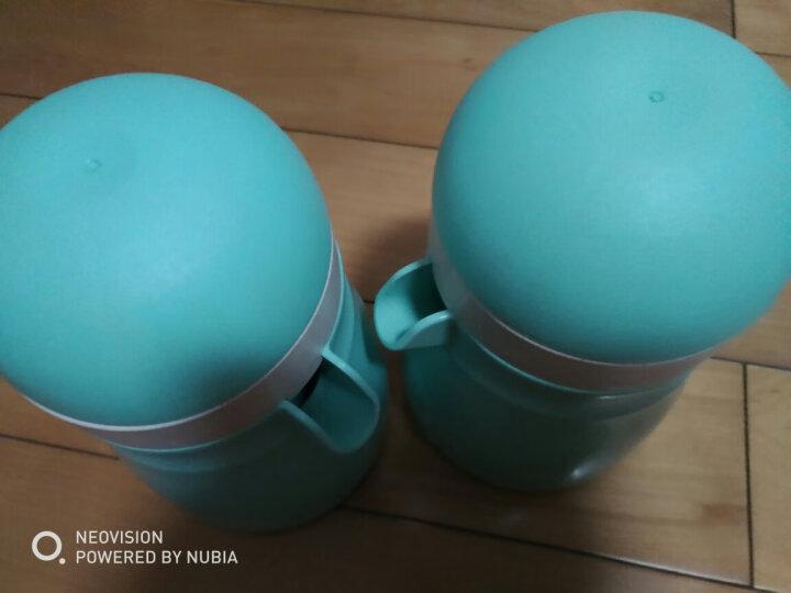 美之扣简易迷你手动榨汁机家用压柠檬汁器榨汁水果挤压汁机橙子语 晒单图