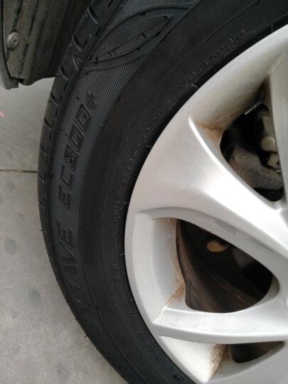 邓禄普轮胎 途虎包安装 ENASAVE EC300+(EC300升级款) 195/65R15 91H适配高尔夫7斯柯达明锐 晒单图