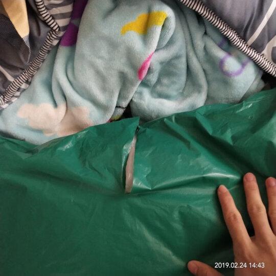北极绒 枕头 可水洗护颈枕羽丝绒枕芯枕头 单边枕一只装 晒单图