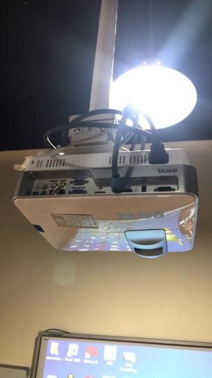 明基(BenQ)MS3083ST+ 短焦投影仪 投影机办公(普清 3200流明 短距投影 中大型会议室) 晒单图