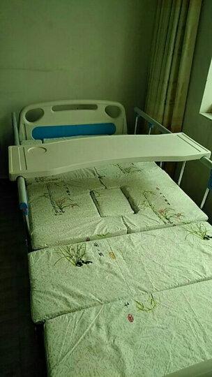长寿泉 护理床家用 老年人多功能床医院病床医疗床老人医用床 手电一体PD1(电动起背) 晒单图