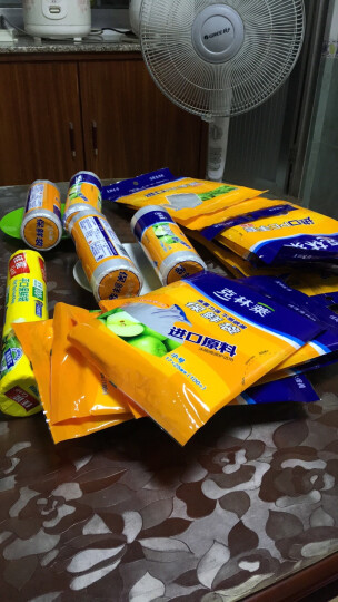 韩国克林莱一次性手套 清洁手套 食品用加厚卫生手套50只装CG-1.22 晒单图