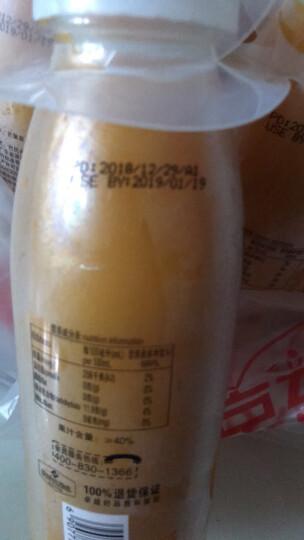 Member's Mark 芒果汁饮品 300ml*6支 菲律宾芒果 果汁饮料 晒单图