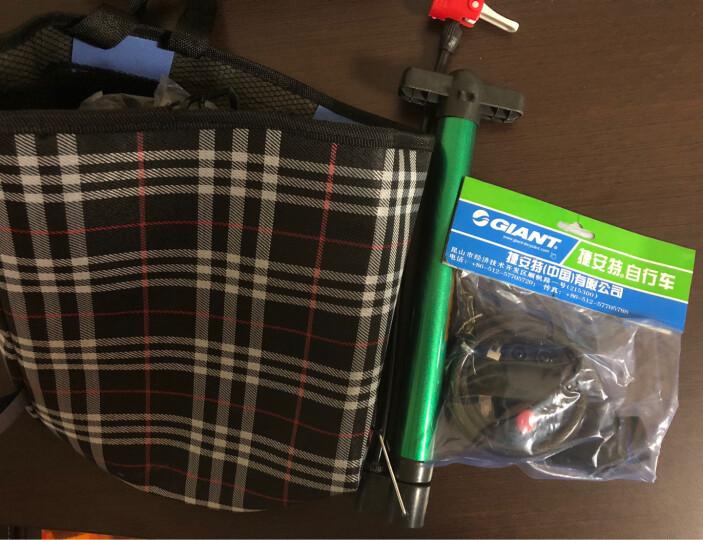 法克斯(FRRX) 折叠电动自行车锂电滑板车成人男女迷你单车助力电瓶车城市代步代驾亲子车 三减震升级版约70公里灰色 晒单图