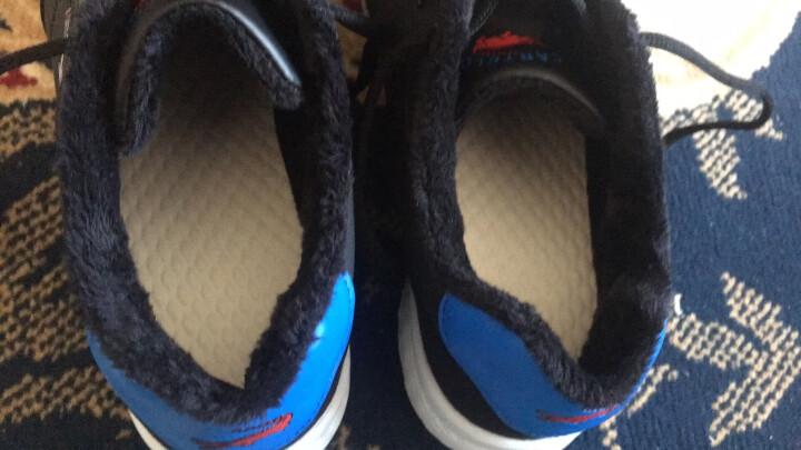 足典一次性木浆 鞋垫男吸汗防臭鞋垫男女士夏季透气卫生运动鞋垫【20双】 【20双】一次性木浆鞋垫 39 晒单图