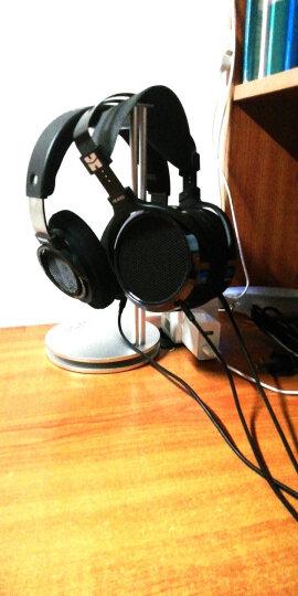 aune 奥莱尔 X7S 耳机放大器2019新款 单端平衡双输出 大驱动力耳放 声音温暖甲类耳放 银色 2019升级新款 晒单图