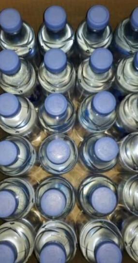 达能益力 饮用天然矿泉水 550ml*24瓶 整箱装  狗狗瓶定制装 晒单图