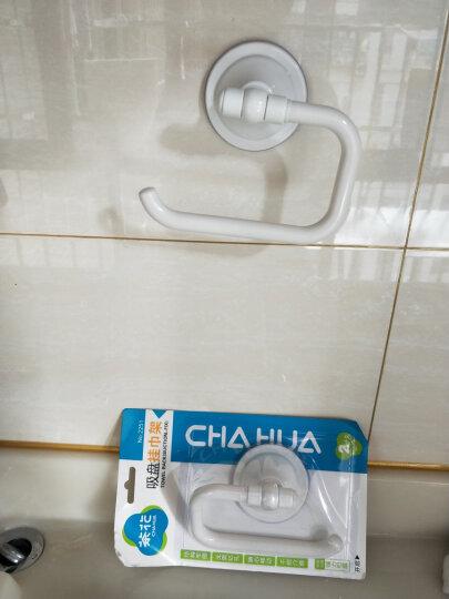 家杰 垃圾桶厨房挂式送刮板 橱柜门挂式无盖垃圾盒 创意桌面台面垃圾收纳盒 JJ-GB110 晒单图