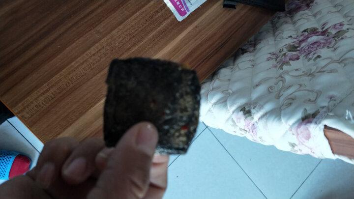 火宫殿 湖南长沙特产 盒装臭豆腐孜然味 26片 净重332g 晒单图