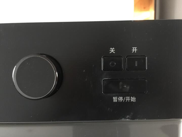 松下(Panasonic)超薄变频洗衣机全自动滚筒 免熨烫洗智能WIFI S8055标配版10KG 晒单图