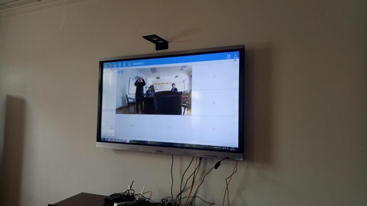 润普(Runpu) 润普USB视频会议麦克风/高清会议全向麦克风设备/软件系统终端 RP-M60S(可接手机1个麦克) 晒单图