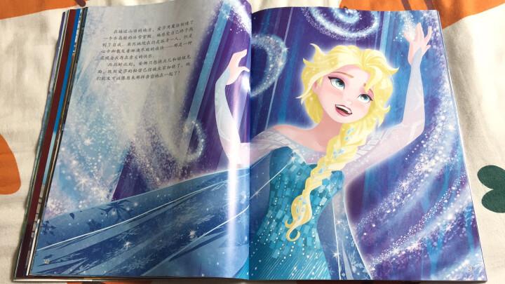 迪士尼N次贴纸书 海底总动员 晒单图