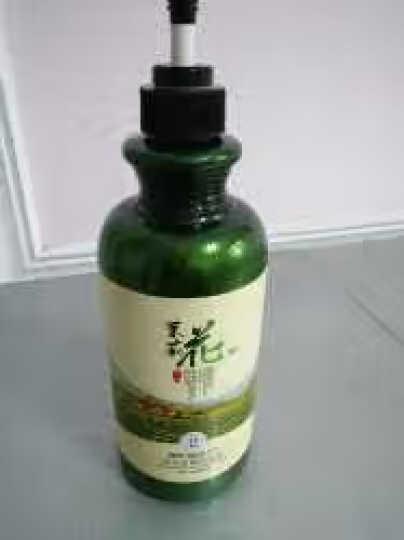 迪彩(Decolor) 精油防干枯水润去屑洗发露800g/瓶 补水 保湿 柔顺 清爽 一瓶 晒单图