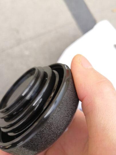 制茶師(Z.C.S)车载电热杯烧水壶12/24V小车货车通用烧开水便携热水器汽车加热保温双效杯 胭脂红升级底座车家两用 380ML 晒单图