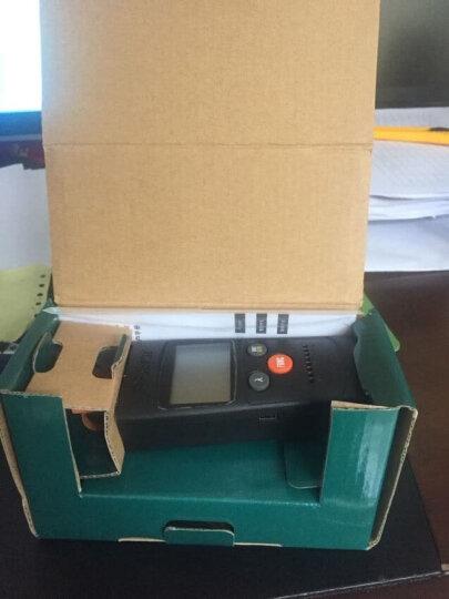 宝工(Pro'sKit) MT-7602-C 光纤测试器 红光笔二合一光纤光功率计 晒单图