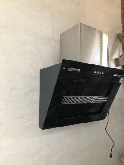 尊威(JOUE)家用侧吸式脱排抽油烟机A003 赠送15天退换运费险 不包安装 晒单图