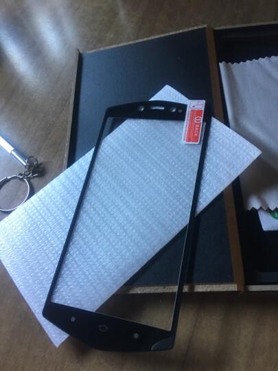8848钛金手机M3专属钢化贴膜  安全保护贴膜  防刮防爆耐磨 晒单图