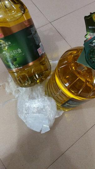 金龙鱼 食用油 添加10%特级初榨橄榄油食用植物调和油4L 晒单图
