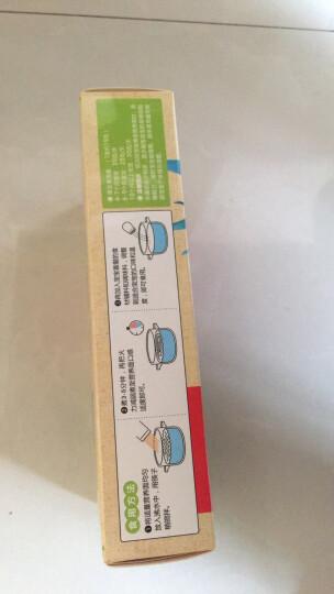 方广 宝宝辅食 婴儿面条京东自营 儿童营养面组合装300g*4 (6个月以上适用) 晒单图
