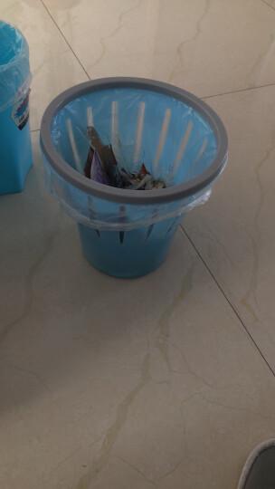 雅高 洗碗手套加绒 加长型保暖款家务手套 橡胶皮手套 晒单图
