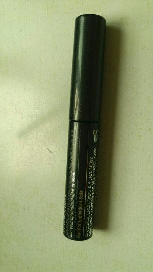 倩碧(CLINIQUE) 睫毛膏浓密纤长防水防汗防晕染 纤长魔力睫毛膏2.5ml 晒单图