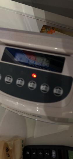 齐心(COMIX)卡钟双色色带 打卡机纸卡考勤机色带 F3503 晒单图