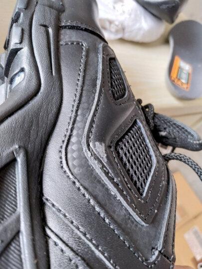 MAGNUM 英国马格南MAGNUM 精锐蜘蛛3.0 EU 战术靴 作战靴鞋 男女徒步鞋 黑色 42 晒单图