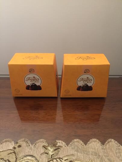 比利时进口 德菲丝(Truffes)松露形代可可脂巧克力 浓郁奶香型 100g 晒单图