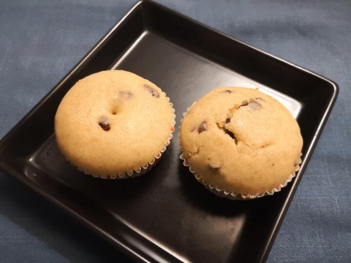 京日红小豆500g 糖纳蜜豆奶茶甜品红豆沙月饼馅蛋黄酥原料 晒单图