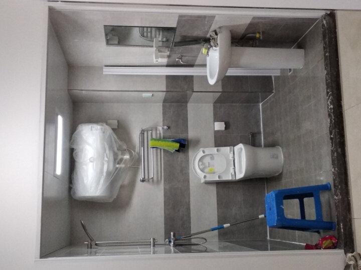潜水艇(Submarine) 普通淋浴地漏+洗衣机地漏+弯头套装!超值优惠! 晒单图