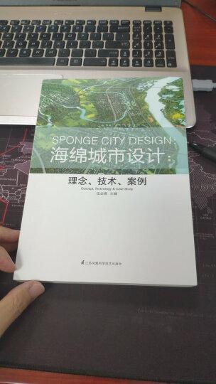 雨水公园:雨水管理在景观设计中的应用 晒单图