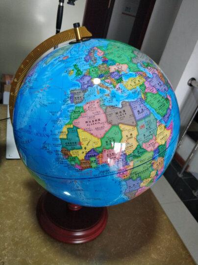 高考地理图文读讲练 晒单图