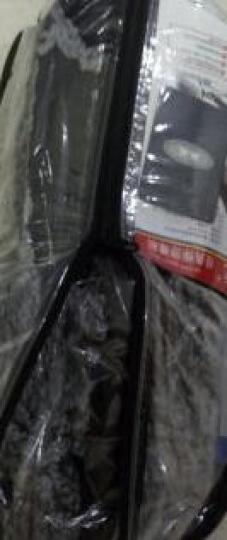 驰航  洗车刷 汽车掸子毛刷子 擦车洗车拖把长柄伸缩除尘掸套装用品 洗车套装-3(带雪铲) 晒单图
